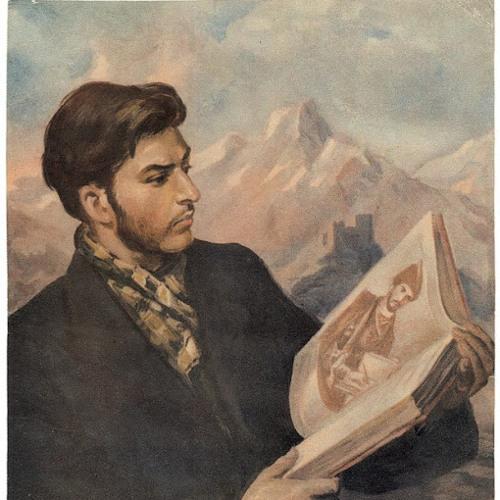 Abel Mure's avatar
