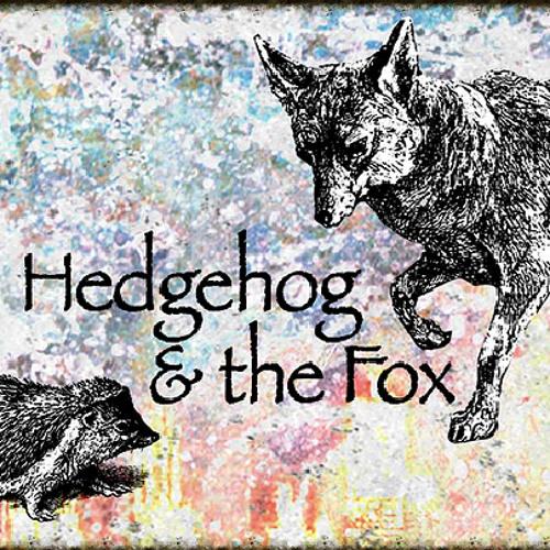 Hedgehog And The Fox's avatar