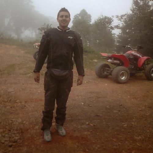 Juan Sebastian Medina's avatar