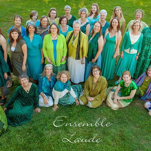 Ensemble Laude Women's Choir's avatar