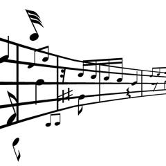 BWV 1033 - Sonate In C Major Bach For Flute Arr. J.Cane
