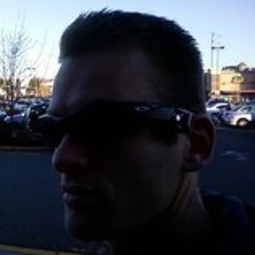John Jason Fallows's avatar