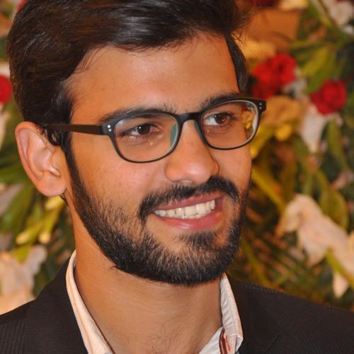 Usama Atiq's avatar
