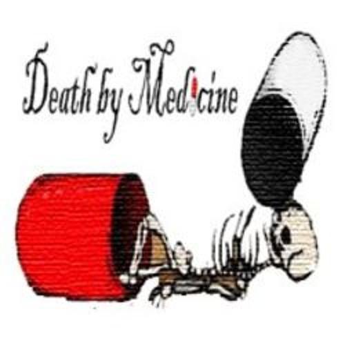 Death By Medicine's avatar