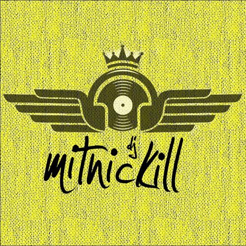 DJ Mitnickill's avatar