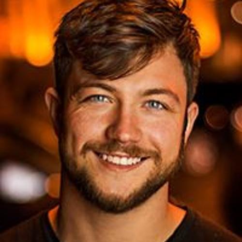 Pasha Horak's avatar