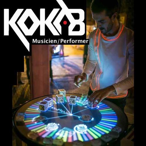 Kokab's avatar
