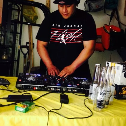 DJ MIKE's avatar