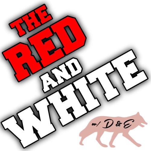 Red & White Podcast's avatar