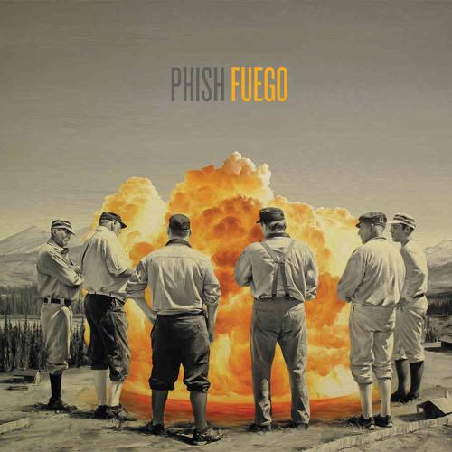 Phish's avatar