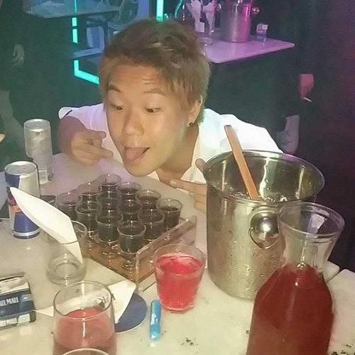 Kevin Byun's avatar