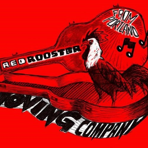 Red Rooster Moving Co.'s avatar