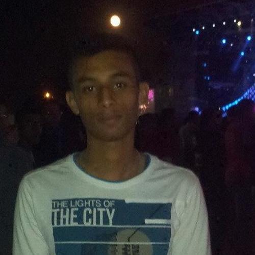 Mehdi HM's avatar