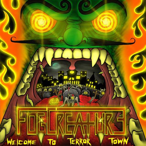 Fogcreature's avatar