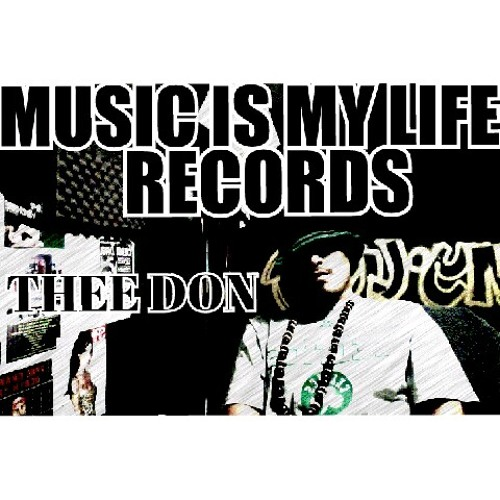 MUSIC IS MY LIFE RECORDS's avatar
