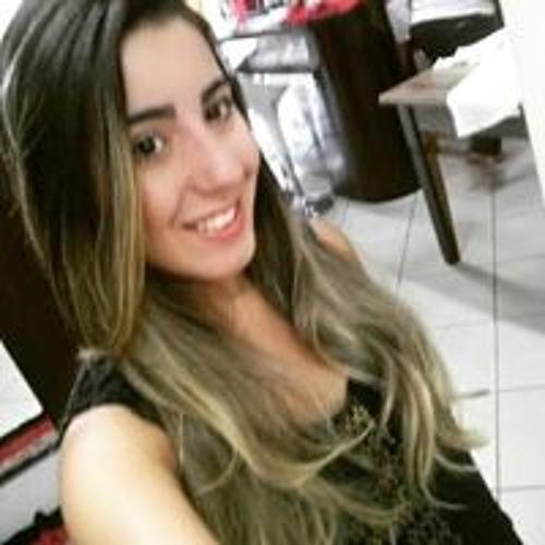 Isadora Santos's avatar