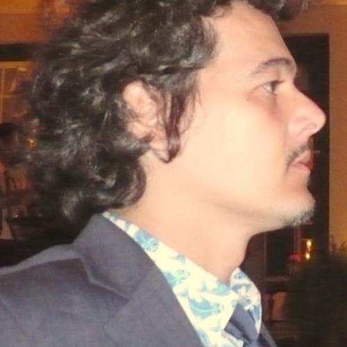 Zé Marcio Alemany's avatar