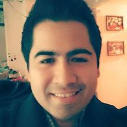 Tony Martinez's avatar