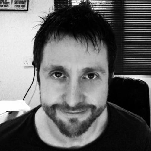 Steve Sharples's avatar