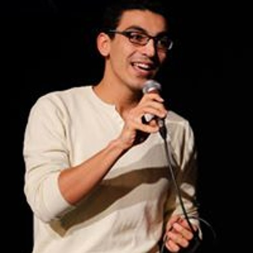 Ahmed Issaoui's avatar