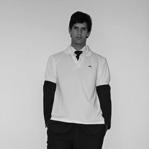 Silvano Rodriguez's avatar
