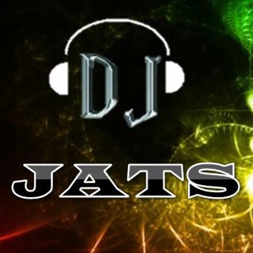 DJ JATS's avatar