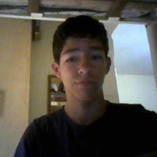 Junior Adenilson's avatar