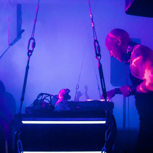 DJ Russ Rich's avatar
