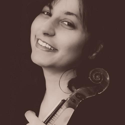 Stéphanie Hamelin Tomala's avatar