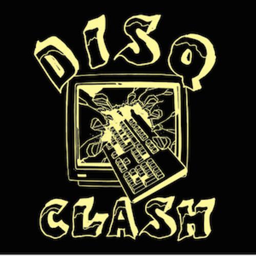DISQ CLASH's avatar