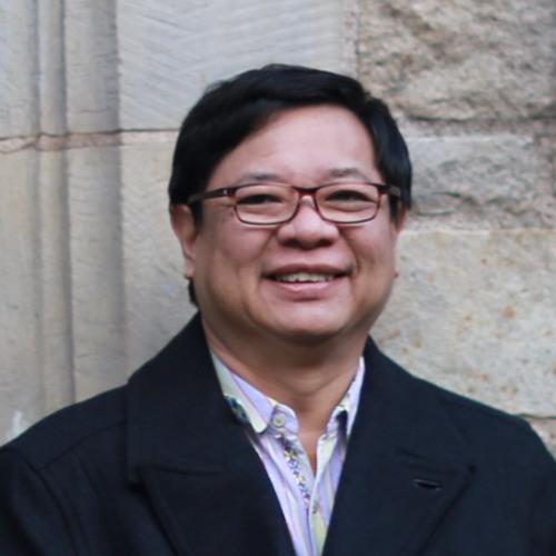 Tanadi Santoso's avatar