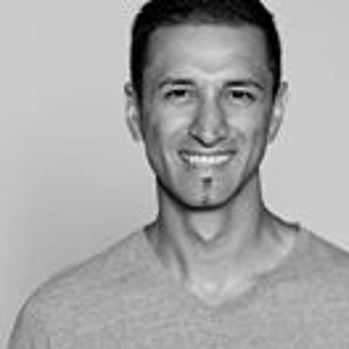 Fatmir Zuberi's avatar