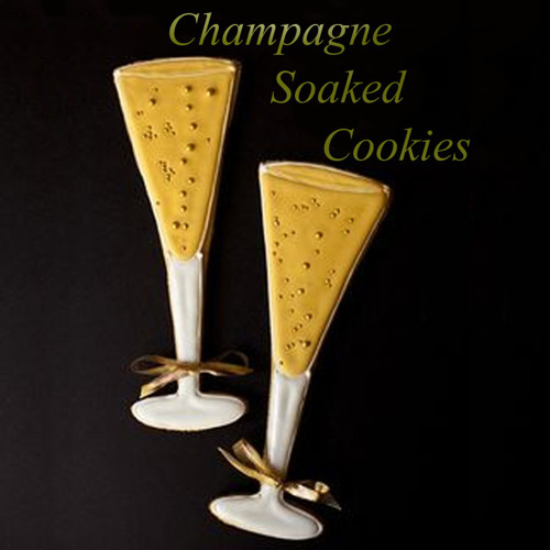 Champagne Soaked Cookies's avatar