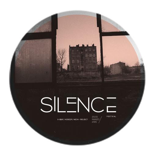 Silence Festival's avatar