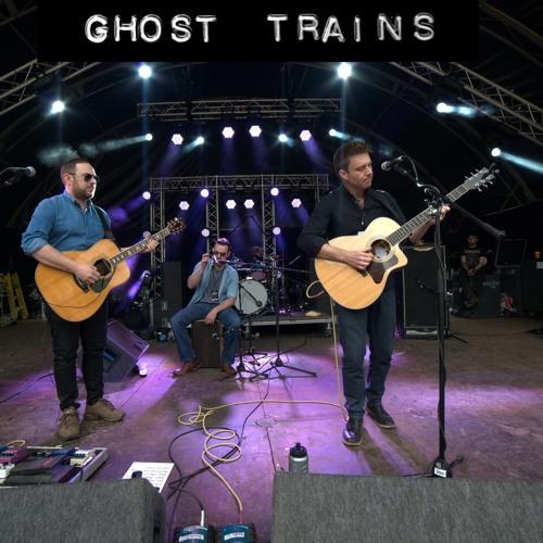 Ghost Trains's avatar
