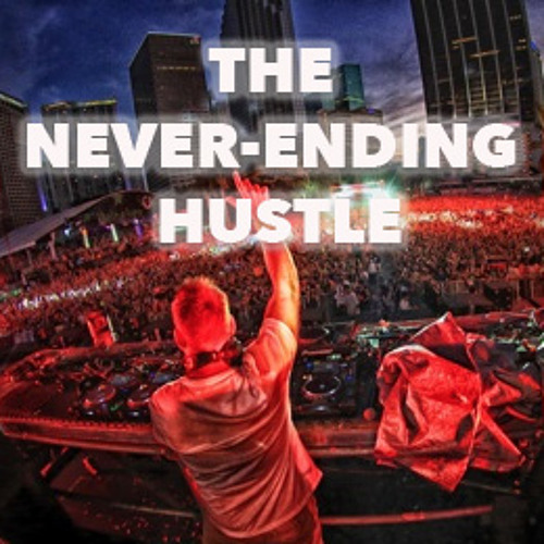The Never Ending Hustle's avatar