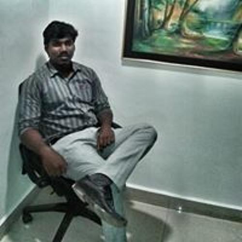 Vishnu Mohanan's avatar