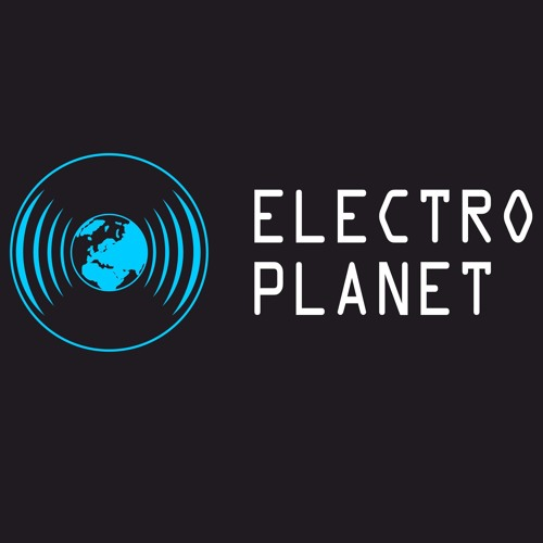 ELECTRO PLANET's avatar