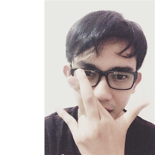 Mohammad Afif's avatar
