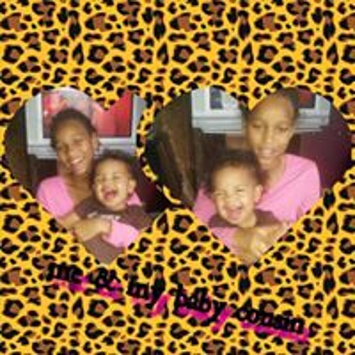 Aaliyah Key's avatar
