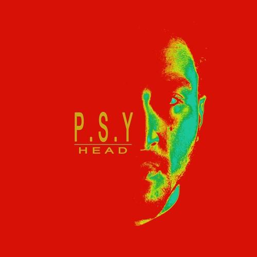 PSY HEAD's avatar