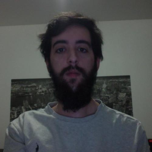 Valentin Xavier's avatar