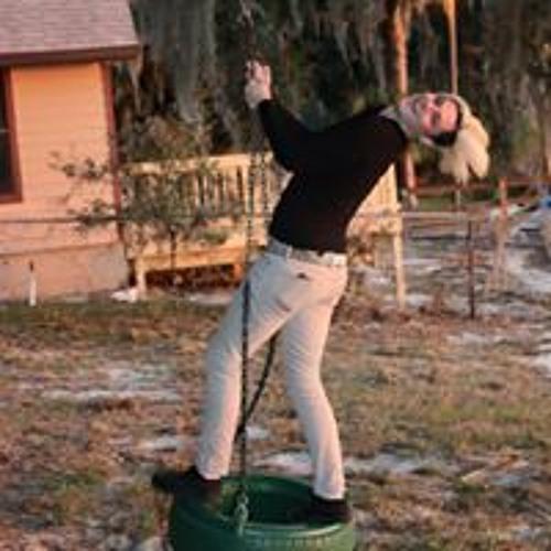 Evan McCauley's avatar
