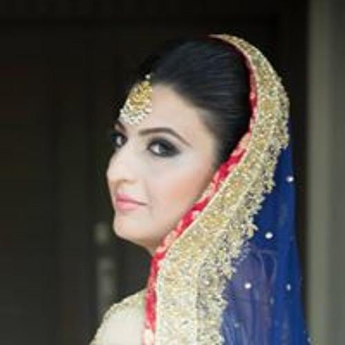Amna H Malik's avatar