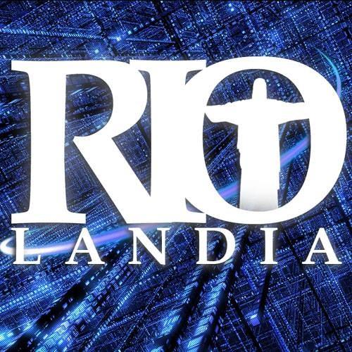 Rio Lândia Divulgações 🎶's avatar