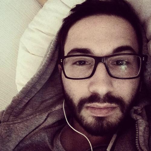 Dzafi's avatar