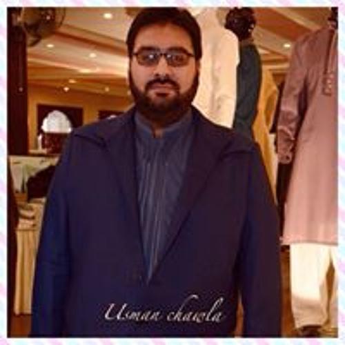 Usman Chawla's avatar