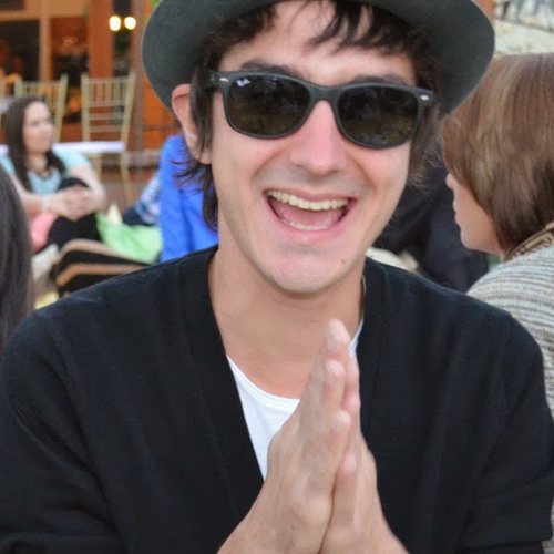 Matthieu Le Nouaille's avatar