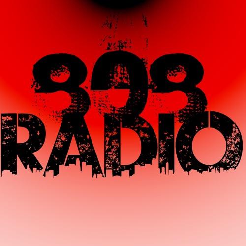 808 Radio's avatar