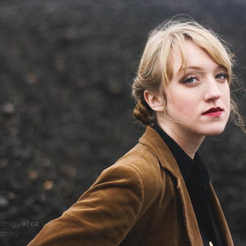 Suzy Napieralski's avatar